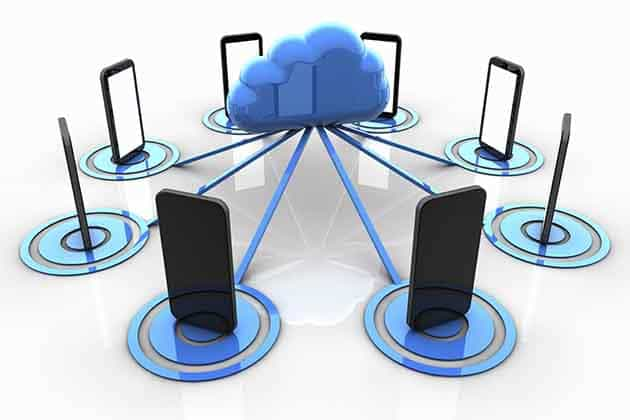 Advantages of IP Cloud Based Phone System