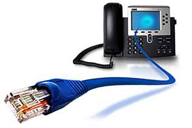 Switching to VoIP Phone Service Saves Money