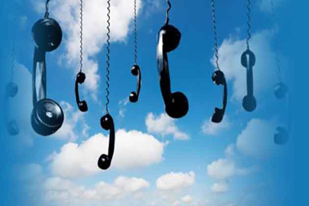 The Pros and Cons of Cloud Based Phone Systems