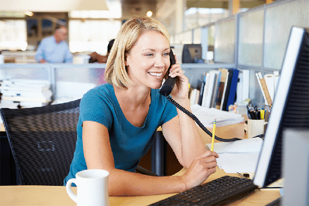 Why You Shouldn't Use A Personal Phone Number for Business