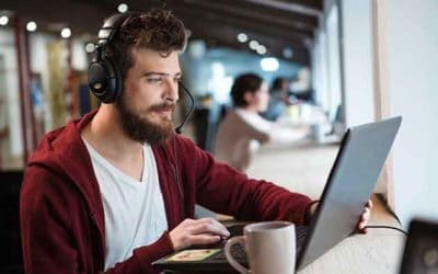VoIP Empowers Remote Employees
